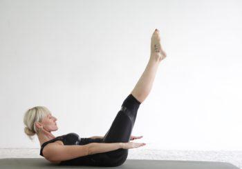 Pilates Avancé niveau 2