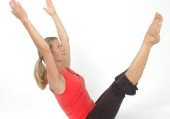 Pilates – Gym posturale