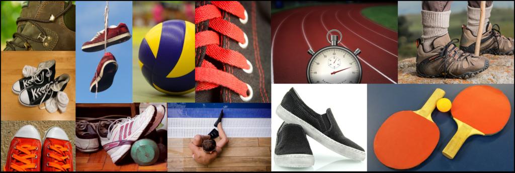 Du sport et de la gymnastique