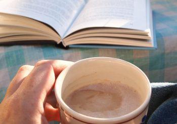 Café littéraire 30 avril 2020 à 15h