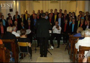Concert chorales «les Voix Si, les Voix La» et Alaygro