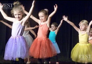Le gala de toutes les danses