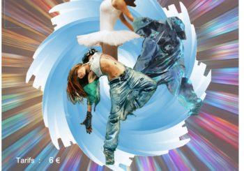 Gala de danse samedi 16 juin à 20h MTL