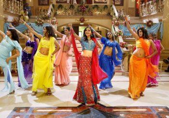 Danse Bollywood adultes